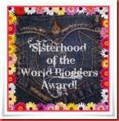 blog sisterhood