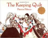 blog keeping quilt
