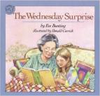 blog wednesday surprise