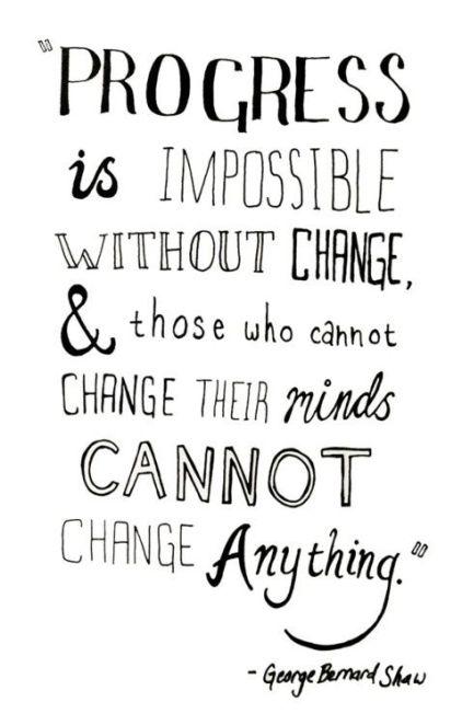 blog change your mind