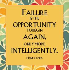 blog ford failure