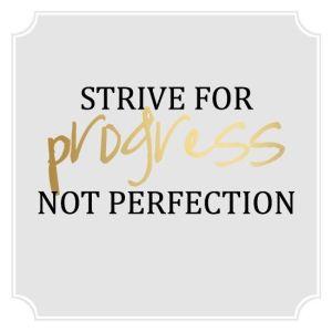 blog propgress