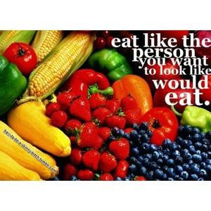 eat like