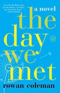 day we met cover
