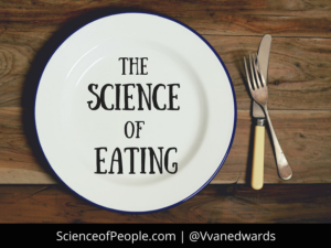Science of Eating