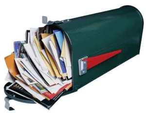 Full-Mailbox