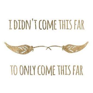 come this far2