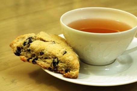 Tea-Scone