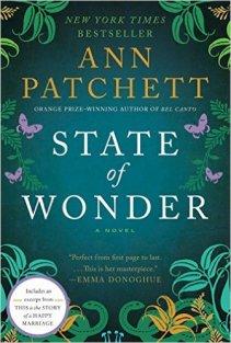 state of wonder