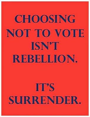 rebellion vs surrender vote