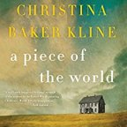 Book report: Entering Christina's world