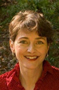 Author, Annie Barrows