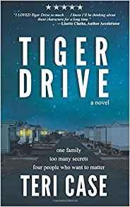 tiger drive