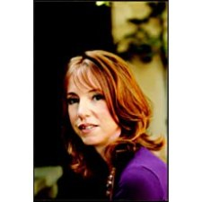 Author Lisa See