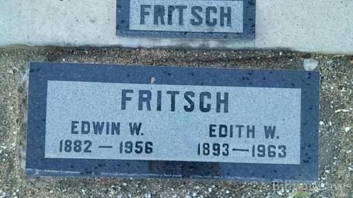 Fritsch 1