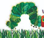 How Eric Carle helped me keep a promise